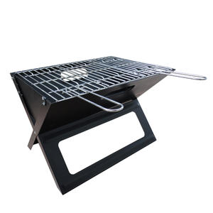 OEM Portable Gas BBQ Factory-YH28018 with ISO90010 Certification