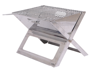 OEM Portable Gas Bbq Grill Factory-YH28018S with ISO90010 Certification