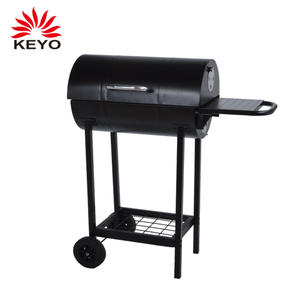 OEM Bbq Smoker Factory-KY5636 with ISO90010 Certification