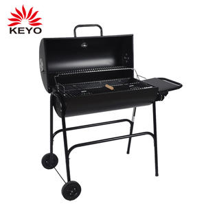 OEM Swing Grill BBQ Factory-KY1817AG with ISO90010 Certification
