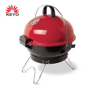 Custom Portable Grill Factory-KY801 with ISO90010 Certification
