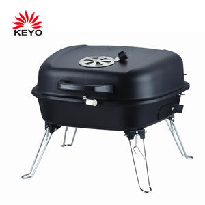 Custom Portable Grill Factory-KY806 with ISO90010 Certification