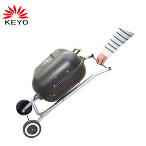 Custom Wood Pellet Burning Grills Suppliers-KY19018US Wood Pellet Burning Grills