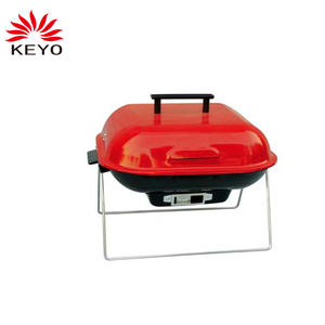 Custom Foldable Barbecue Grill Manufacturers-YH19014AA Foldable Barbecue Grill