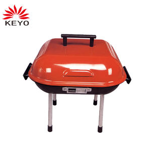 OEM Portable Barbecue Grill Manufacturers-YH19014C Portable Barbecue Grill