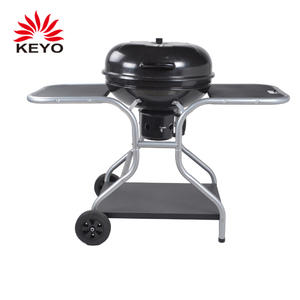 Custom Indoor Charcoal Grill Manufacturers-KY22022T Indoor Charcoal Grill