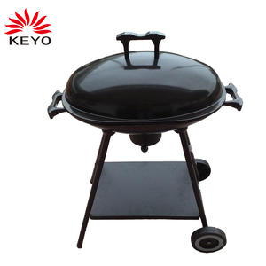 Custom Wood Pellet Grill Manufacturers-22018TY Wood Pellet Grill