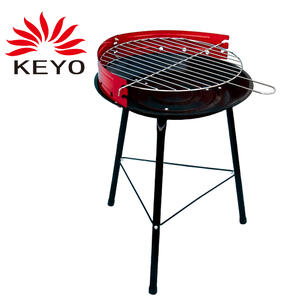 OEM Portable Pellet Grill Factory with ISO90010 and BSCI Certification