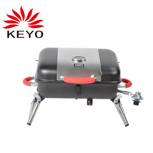 KY361R Gas Grill