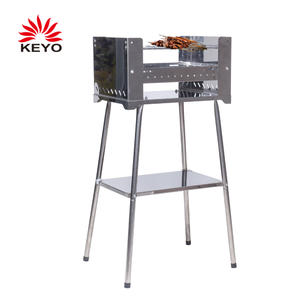 OEM Portable Grill Factory-KY3125BSZ with ISO90010 Certification