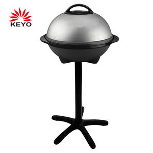 Custom Vertical Electric BBQ Grills factory