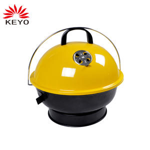 KY802 Portable Charcoal Grill