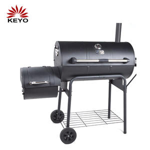 KY838 Trolley Barbecue Grill