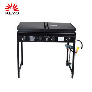 GY-04 Gas Barbecue Grill