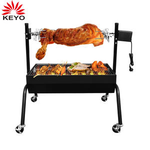 KY4815GI Electric Rotisserie