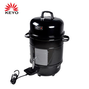 KY8517D Portable Electric Grill