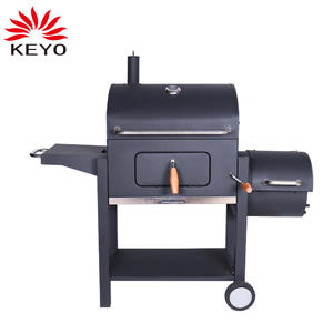 smoker Charcoal grill