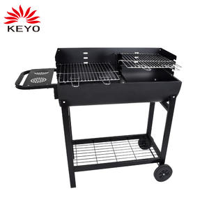 KY1817CH Charcoal Grill