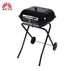 portable charcoalgrill