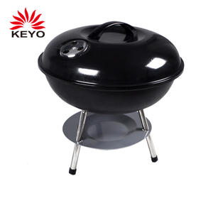 tabletop kettle grill