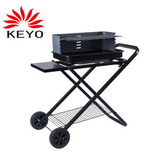 YH28020G Folding Charcoal Grill