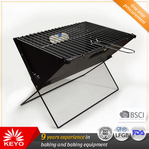 OEM X shape portable grill factory