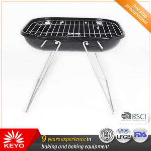 YH19014 Portable Barbecue Grills
