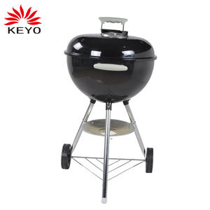 KY22022WB7 Kettle Charcoal Grill