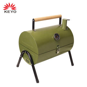 Portable BBQ Charcoal Barbecue Grill