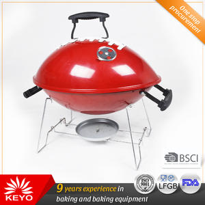 Custom KEYO Egg Shape Portable Grills manufacturers