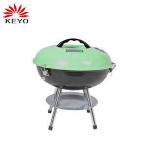 KY22014E Kettle Grill