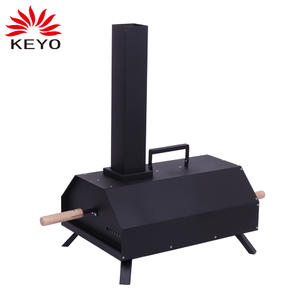 KY3535 Pizza Oven