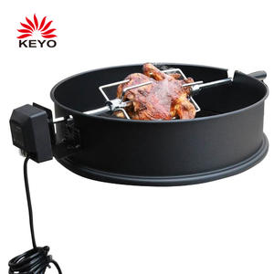 OEM Kettle Rotisserie with moto manufacturers