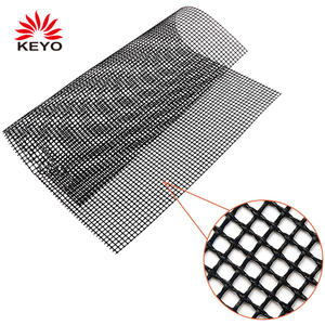 OEM fiber glass bbq mat  suppliers