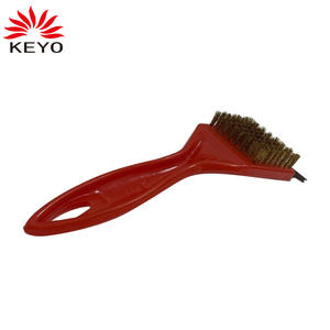 Grill BBQ Cleaner Brush Cooking Cleaning Tool ffor Effortless Cleaning Brush