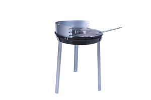 KY23015F Easy Assmbly 15inch Kettle Grill