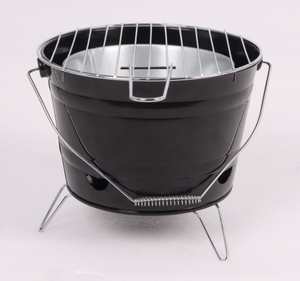 KY1902B Portable Charcoal Grill