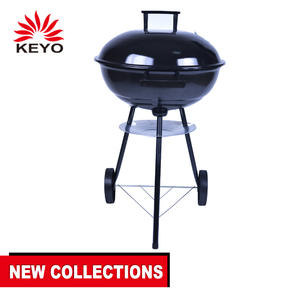 18Inch kettle BBQ grill