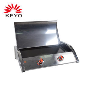 OEM Outside Gas Grill Factory-YH5008R with ISO90010 Certification