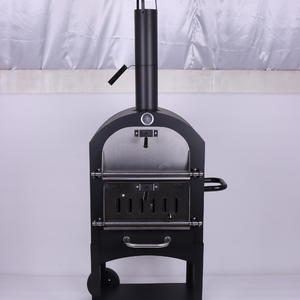 OEM PIZZA OVEN Factory-KY2526 with ISO90010 Certification