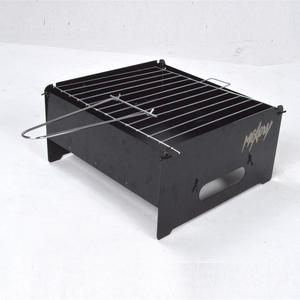 OEM Table Top Grills Factory-KY2421 with ISO90010 Certification