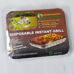 Instant Grill