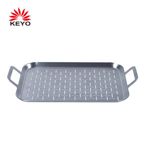 OEM grill topper  suppliers