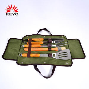OEM barbecue tool sets  suppliers