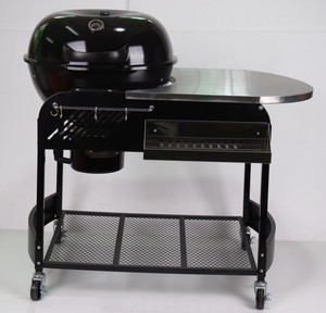 KY22022C Charcoal Grill
