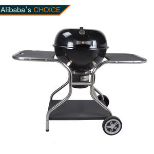 OEM Table Top Gas Grills Factory-YH6001R with ISO90010 Certification