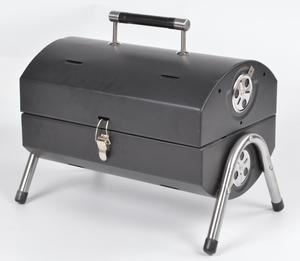 OEM Charcoal Barbecue  Factory-YH28014C with ISO90010 Certification