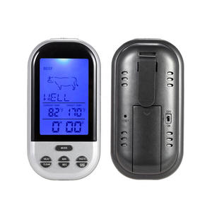 KY08T Barbecue used bbq food thermometer