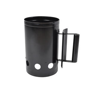 KY1702 Bbq used charcoal starter outdoor bbq starter