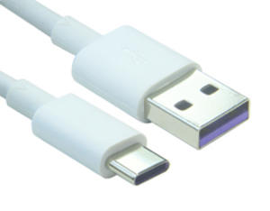 USB C 5A Super Charging Cable